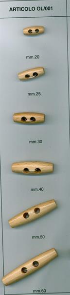 23 - Olive legno