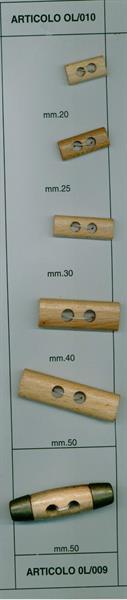 24 - Olive legno